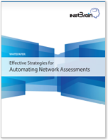 Automate Network Assessments