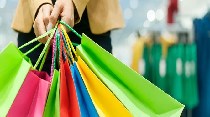 retail industry mega trends