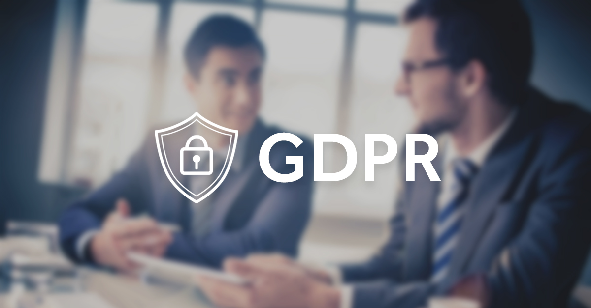 GDPR Compliance: 6 Steps to Get Your IT Network Ready for GDPR
