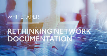 Rethinking Network Documentation for the Modern Age